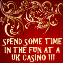 Uk Casinos directory