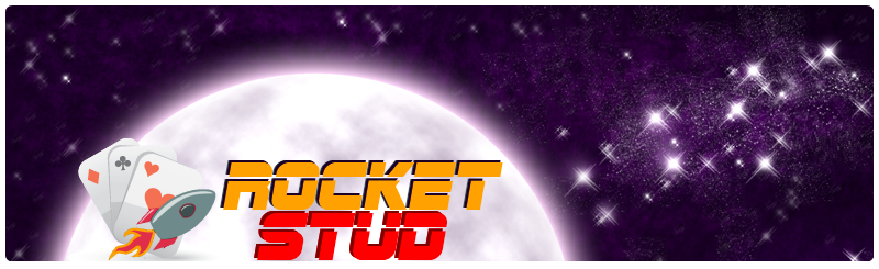 Rocket Stud :: Discovering Stud Poker